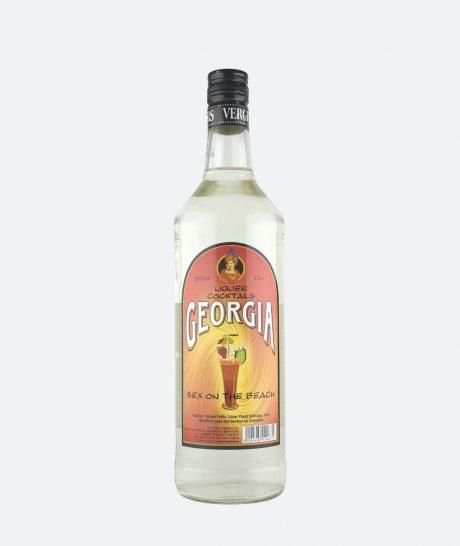 Georgia cocktail sex otb