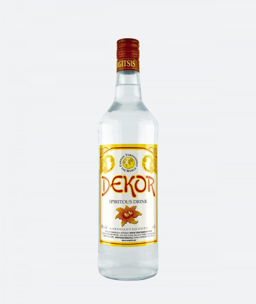 Dekor 30% – Αλκοολούχο Ποτό