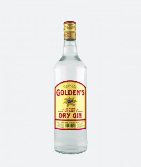 Dekor – Dry Gin