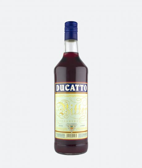 Ducatto Bitter – Αλκοολούχο Ποτό τύπου Campari®