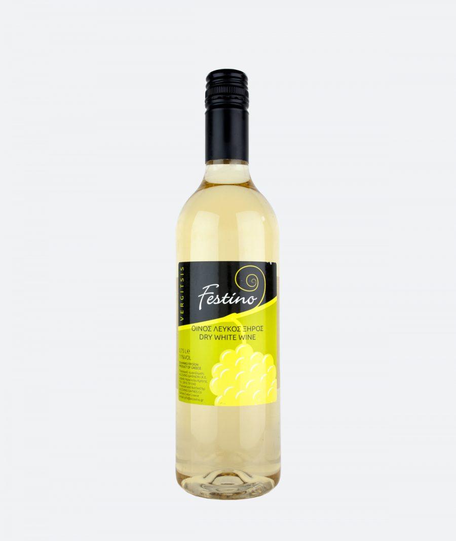 Festino - Λευκός Ξηρός Οίνος