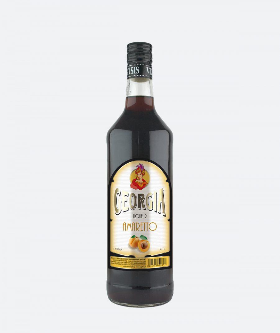 Georgia – Liquor, Amaretto