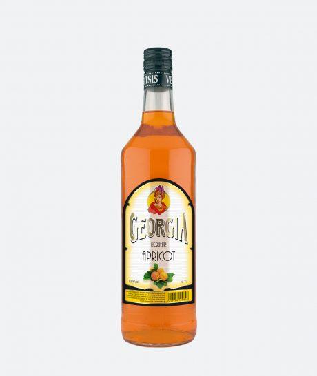 Georgia – Liquor, Apricot