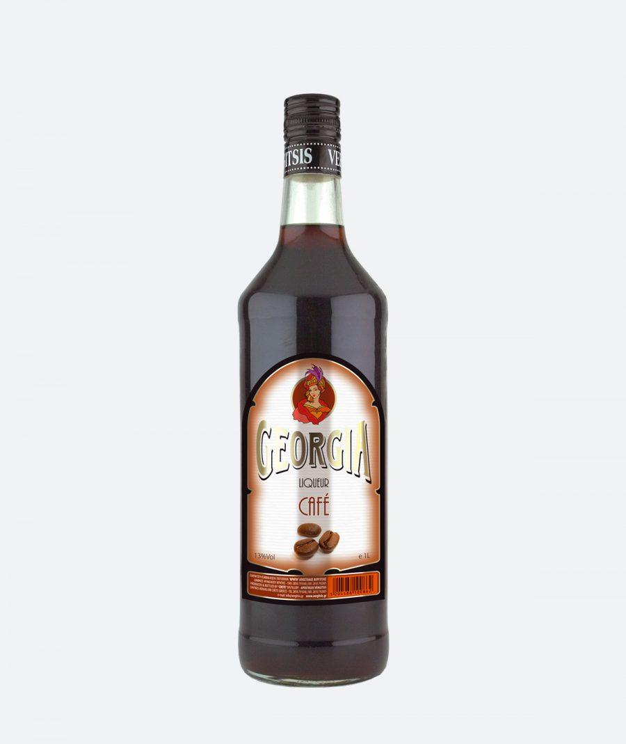 Georgia – Liquor, Cafe