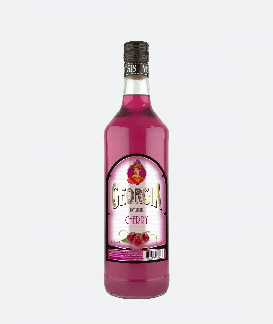 Georgia – Liquor, Cherry