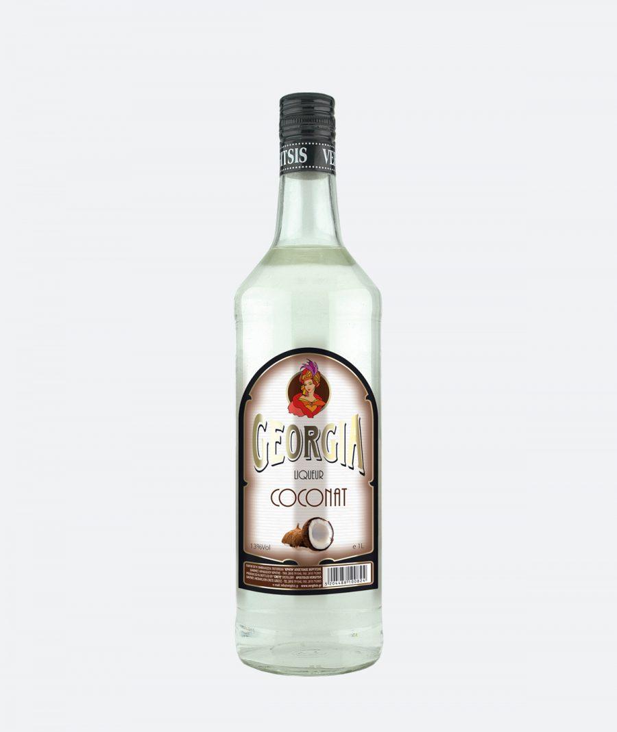 Georgia – Liquor, Coconat