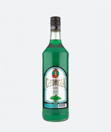 Georgia – Liquor, Mint