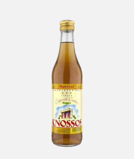 Knossos – Brandy