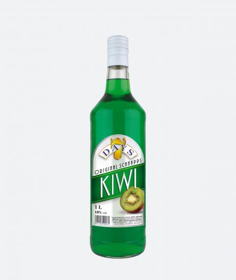 7 Days – Schnapps – Kiwi