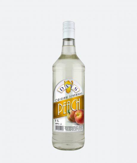 7 Days – Schnapps – Peach