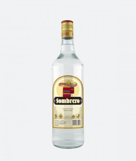 Sombrero Pol La Tarde – Οινοπνευματώδες Ποτό