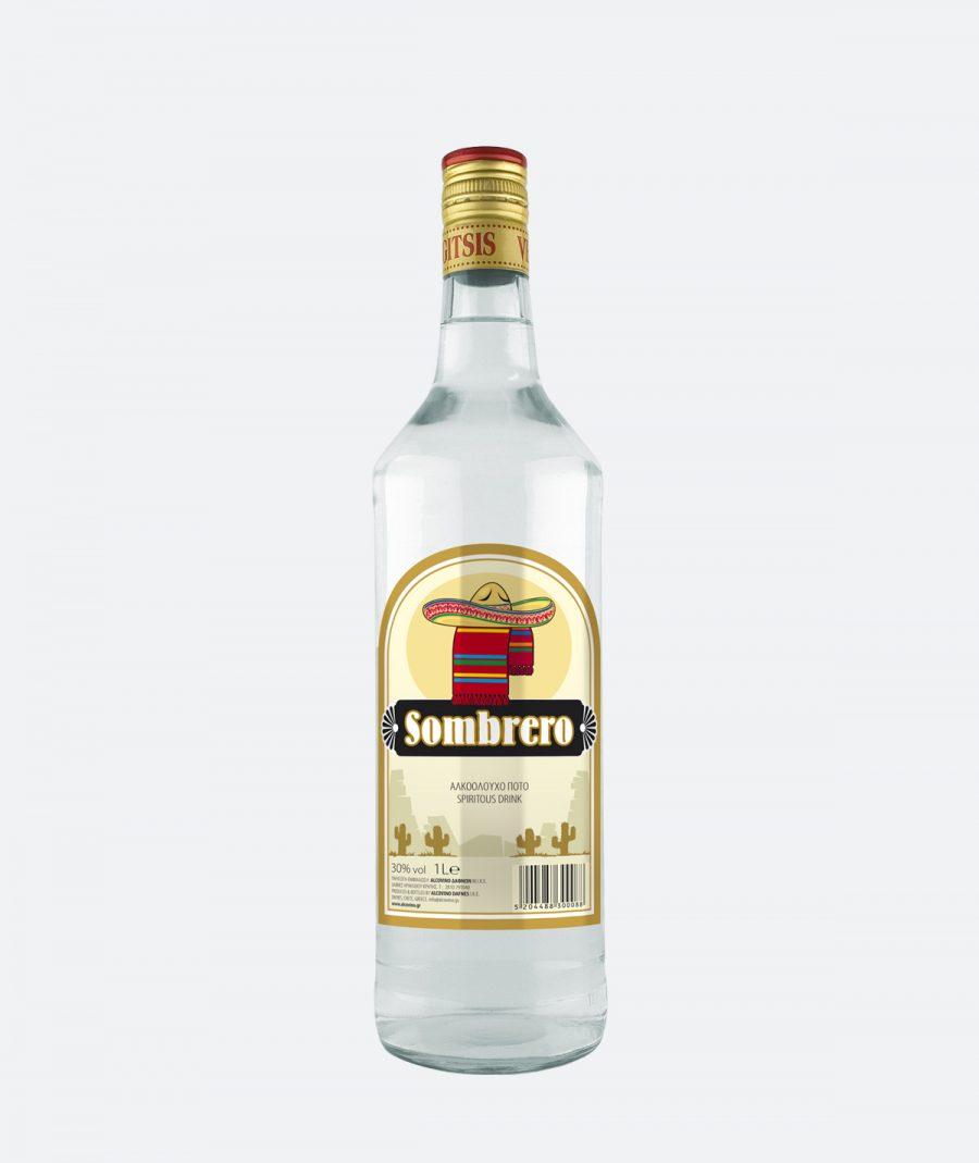 Sombrero Pol La Tarde - Οινοπνευματώδες Ποτό