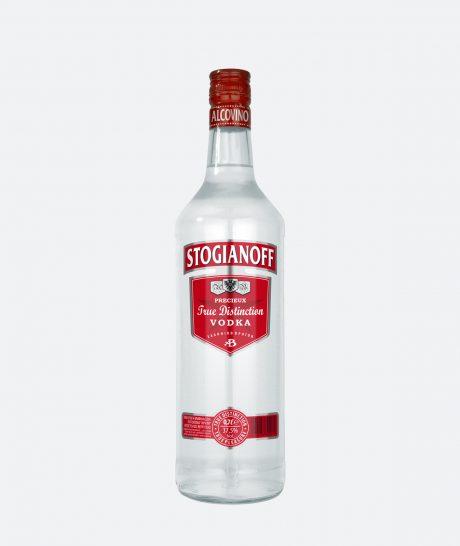 Stogianoff – Vodka